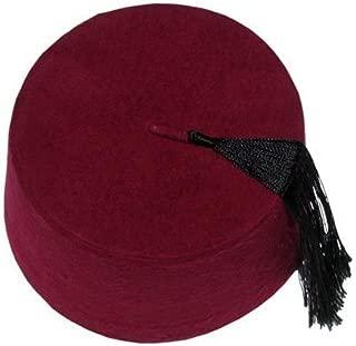 authentic fez hat