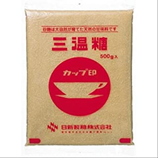 カップ印 三温糖 500g