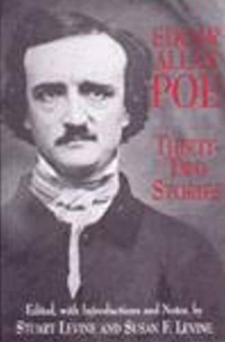 Poe, E: Thirty-Two Stories (Hackett Classics)