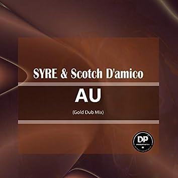 AU (Gold Dub Mix)