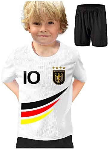 DE-Fanshop -  Deutschland Trikot