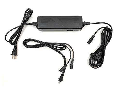 Power Cord for a Reclining Couch, Sectional, or Loveseat. Includes a Y cable to operate two mechanisms. Compatible with most brands including, Ashley, Rooms to Go, etc.