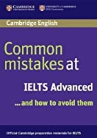 IELTS Common Mistakes For bands 6.0–7.0