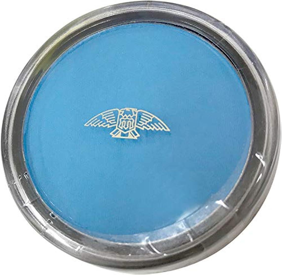 髄の頭の上ガム三善 プラスカラー ブルー