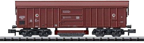 Trix 15500 - Schienenreinigungswagen, Minitrix