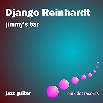 Jimmy's Bar - Jazz Guitar