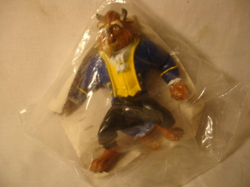BEAUTY AND THE BEAST /BURGER KING COLLECTIBLE