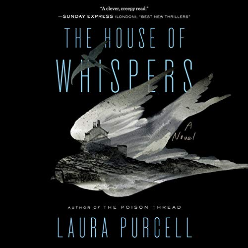 The House of Whispers cover art