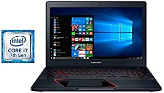 "Notebook Gamer Samsung Odyssey XG4BR, Intel Core i7 7700HQ, 16GB RAM, HD 1TB, NVIDIA GeForce GTX 1060, tela 15.6"" LED, Windows 10, NP800G5H-XG4BR"