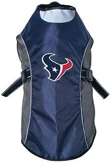 Hunter NFL Unisex NFL Reflective Pet Jacket