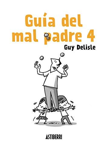 Guía del mal padre 4 (Sillón Orejero)