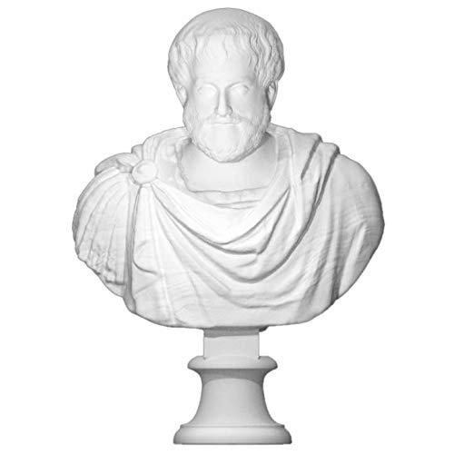 Busto de Aristóteles