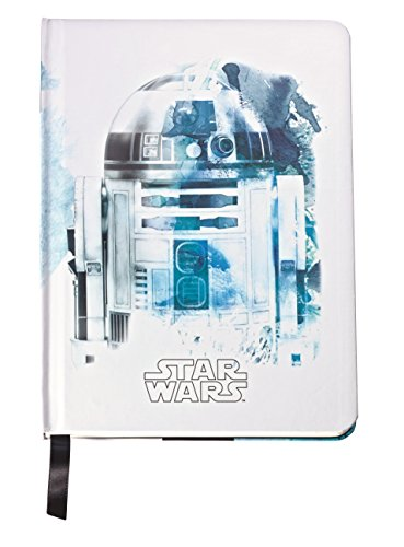 Sheaffer A5 Star Wars Collection R2 D2 - Cuaderno mediano