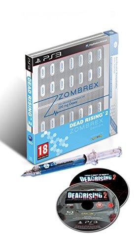 Dead Rising 2 Zombrex Edition (Steel)
