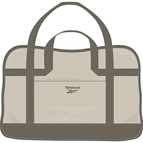 Reebok Unisex Sporttasche Cl Tailored Packable Grip, Sansto, H47476, Einheitsgröße