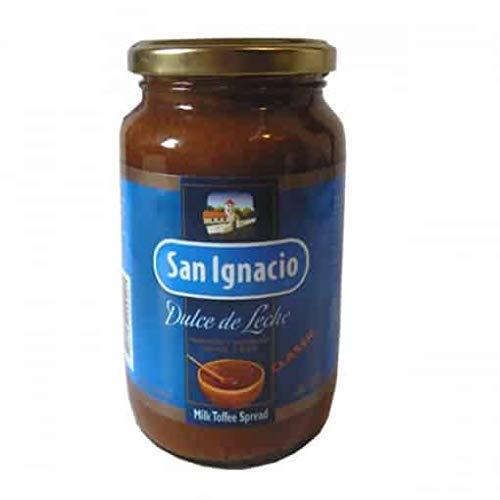 Dulce de Leche - San Ignacio 450g Glas