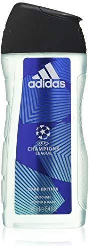 Adidas Uefa 6 Dare Edition Gel de Ducha para Hombre, 290 g