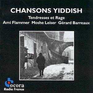 Canciones Yiddish (Cd+Catalogo)