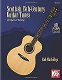 Scottish 18th-Century Guitar Tunes: In Open-D Tuning