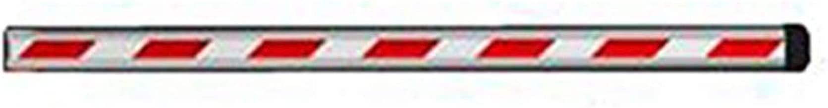 Liftmaster 12' Aluminum Round Boom Arm MA024 for Mega Arm Mega Tower Parking Barrier Gate Opener