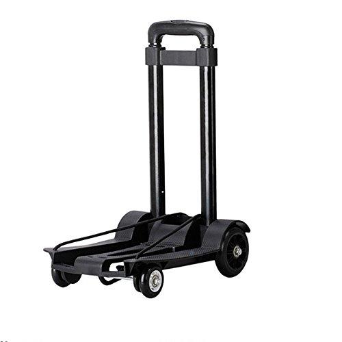 DS WagenⓇ Folding Hand Trolley Portable Einkaufswagen Pull Small Pull Cart Haushalt Pull Water Car Mini Kinderwagen Handwagen #
