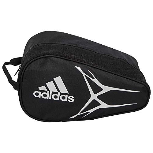 All for Padel Shoe Bag Bolso, Adultos Unisex, Silver, Talla Única