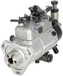 All States Ag Parts Fuel Injection Pump Ford 2000 2810 2600 2310 231 2910 233 D6NN9A543F
