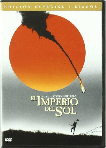 El Imperio Del Sol Edición Especial [DVD]