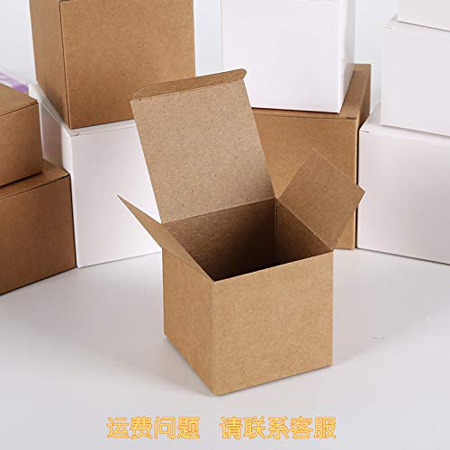 Pack of 1 Boxes for Moving,Corrugated Box Shipping Boxes Small,Simple, Easy To Fold Mailers (bboxs b)