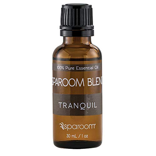 SpaRoom Blend Essential Oil | 30mL 100% Pure Therapeutic Grade