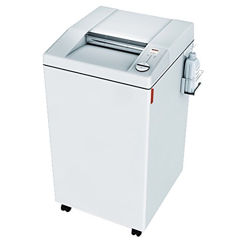 Fantastic Deal! MBM DESTROYIT 3105 Cross Cut Shredder (Level 5)