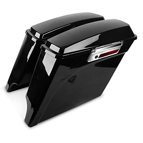 Maletas laterales Extendidas para Harley Davidson Road King Classic (FLHRC/I) 98-13
