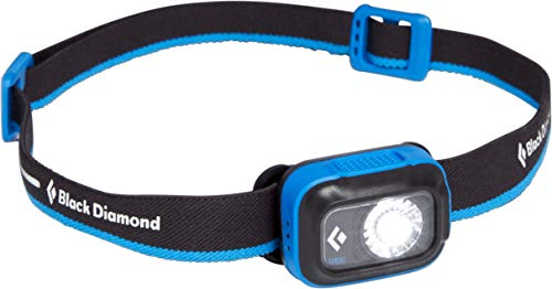 Black Diamond Unisex-Adult Sprint 225 HEADLAMP, Ultra Blue, All