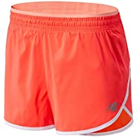 New Balance Women's Accelerate 2.5 Inch Shorts