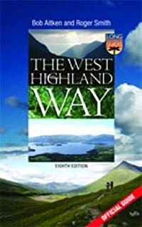 The West Highland Way: Official Guide