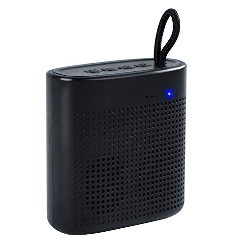 GANSS Mini Speaker,Portable Wireless Bluetooth Speaker...