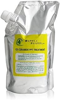 Korea Hair Treatment Ex Ceramide PPT Treatment 1000ml