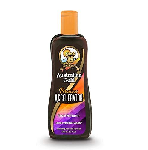 AUSTRALIAN GOLD ACCELERATOR BRONZE (250 ml)