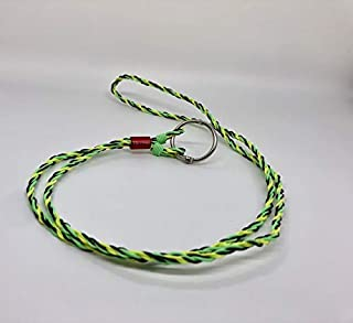 Flyvines Lanyard, 40in, Recycled Fly line Accessory