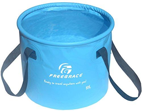 Freegrace Premium Collapsible Bu...