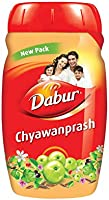 Dabur Chyawanprash; Immunity Booster; Enriched with Vitamin C; Herbal; Natural 500gm