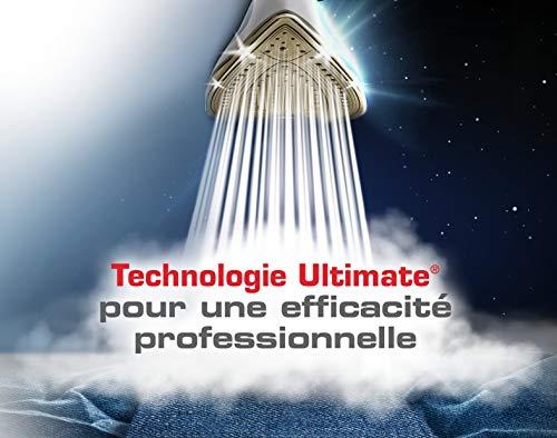 Calor GV9560C0 Centrale Vapeur Pro Express Ultimate Haute Pression 7,3 bars Effet Pressing Jusqu'à...