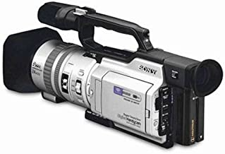 """Sony DCRVX2000 MiniDV Digital Camcorder with 2.5"""" LCD, Memory Stick & BuiltIn Digital Still Mode (Discontinued by Manufact..."""
