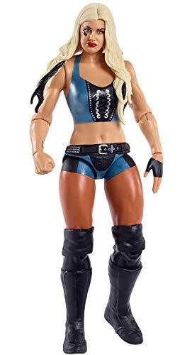 WWE GTG24 - WWE Basis-Actionfiguren, Toni Storm, ca. 15cm, Geschenk zum Sammeln für WWE Fans ab 6 Jahren