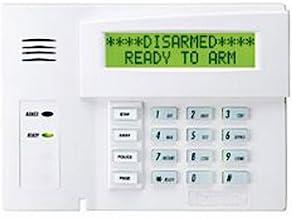 Honeywell Security 6160 Ademco Alpha Display Keypad photo