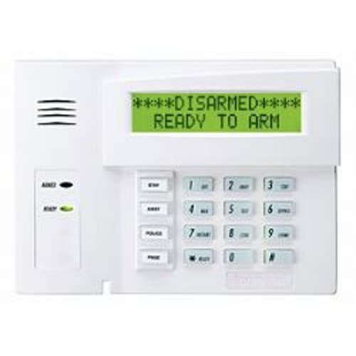 Home Security System Wired | Wired Home Alarm System Amazon Com