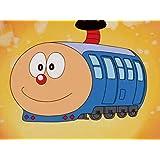 第123話 ワガハイが チンチン電車だった頃・・・