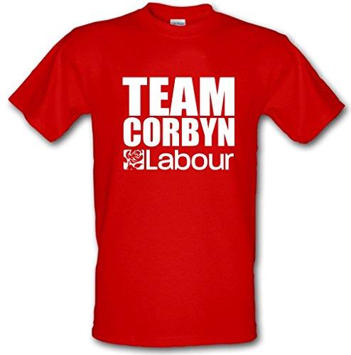 Jeremy Corbyn labour leadership campagne socialiste sweat à capuche sweat