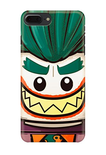 2019 Joker DC Comics Batman Harley Quinn Suicide Squad LOL Awesome 21 Designs .Full 3D Effect Phone Case Cover Shell for Apple iPhone and Samsung-iPhone 6 6s (4.7 Inch) - 19