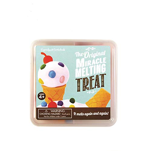 Miracle Melting Ice Cream (The Original)